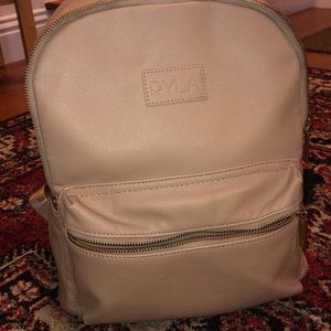 RYLA diaper bag